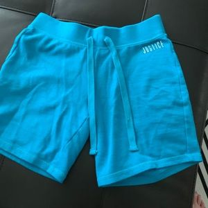 Justice girls shorts NWOT